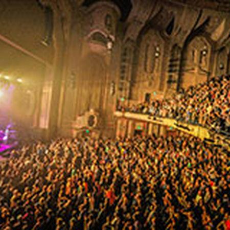 03/26/14 Schnitzer Concert Hall, Portland, OR