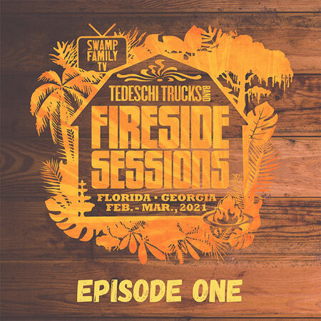 02/18/21 The Fireside Sessions, Florida, GA