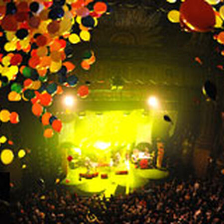 11/05/10 The Music Box, Los Angeles, CA