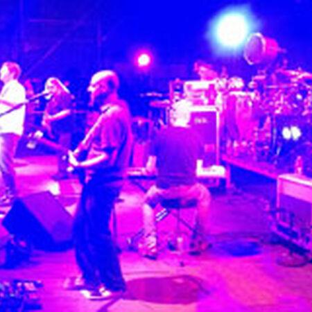 06/21/12 Waterfront Pavilion, Bangor, ME