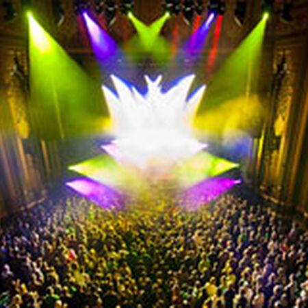 03/17/12 The Fox Theater, Oakland, CA