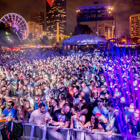 04/22/16 Sweetwater 420 Festival, Atlanta, GA