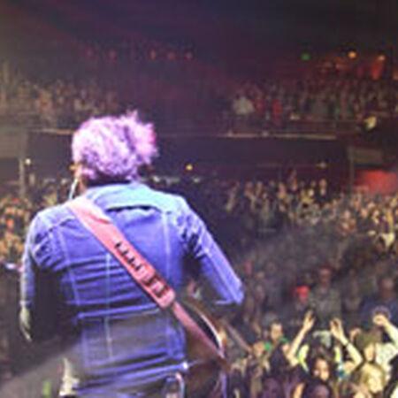 01/23/14 Ogden Theater, Denver, CO