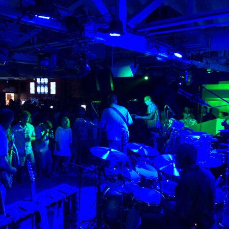 07/24/21 The Loft, Oak Bluffs, MA