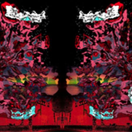 11/28/12 The Redstone Room, Davenport, IA