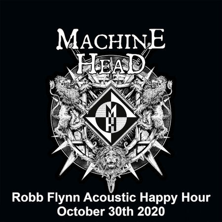 10/30/20 Acoustic Happy Hour, Oakland, CA