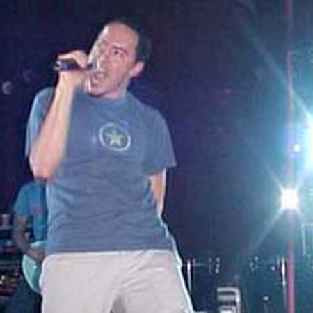 03/10/00 Bayfront Arena, Pensacola, FL