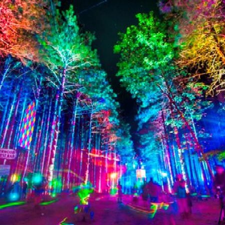 07/01/12 Electric Forest, Rothbury, MI