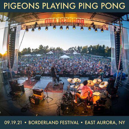 09/19/21 Borderland Music & Arts Festival, East Aurora, NY