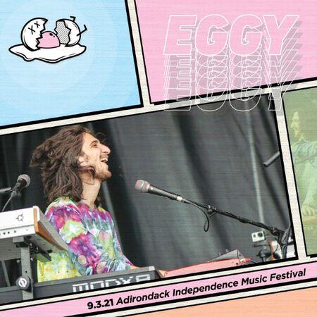 09/03/21 Adirondack Independence Music Festival, Lake George, NY