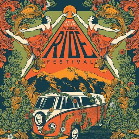 07/15/18 The Ride Festival, Telluride, CO