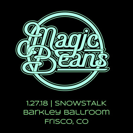 01/27/18 Barkley Ballroom, Frisco, CO