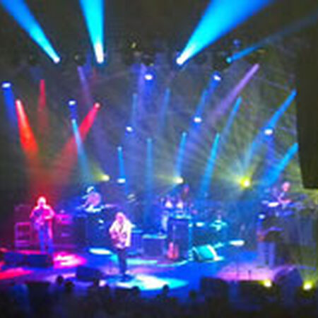 09/26/11 Tennessee Theatre, Knoxville, TN