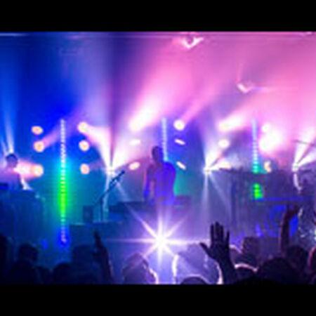 09/01/13 Concord Music Hall, Chicago, IL