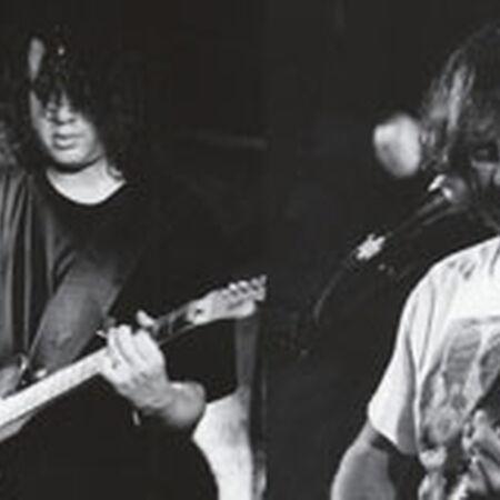 09/22/95 Tad Smith Coliseum, Oxford, MS