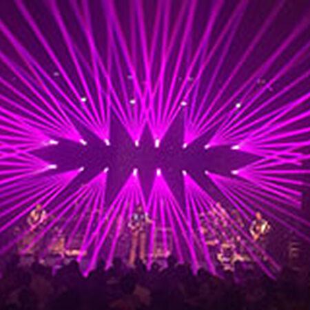 03/08/15 Metropolitan Theatre, Mogantown, WV
