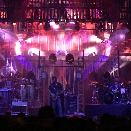 01/30/16 The Tabernacle, Atlanta, GA
