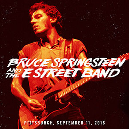 09/11/16 Consol Energy Center, Pittsburgh, PA