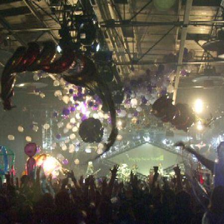 12/31/06 Concourse Exhibition Center, San Francisco, CA