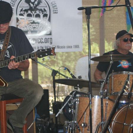 08/27/17 San Geronimo Vally Community Center, San Geronimo, CA