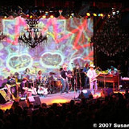 02/03/07 The Fillmore, San Francisco, CA