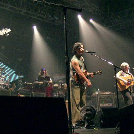 12/30/06 Concourse Exhibition Center, San Francisco, CA