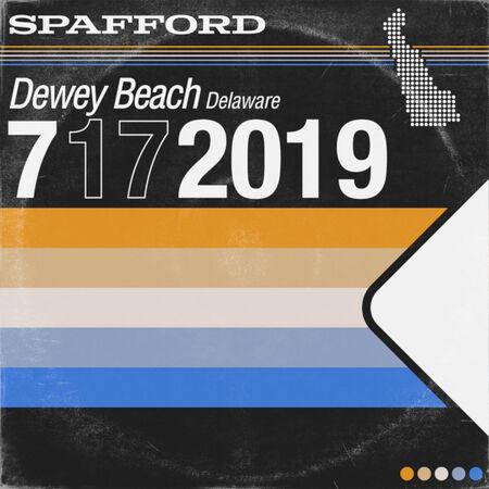 07/17/19 Bottle & Cork, Dewey Beach, DE