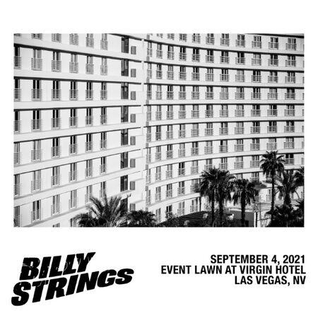 09/04/21 Event Lawn at Virgin Hotel , Las Vegas, NV