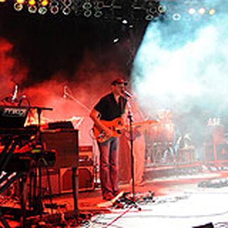 03/07/08 Langerado Music Festival, Big Cypress Reservation, FL