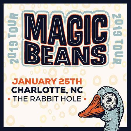 01/25/19 The Rabbit Hole, Charlotte, NC