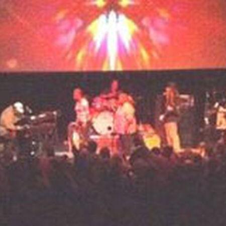 01/27/12 McNear's Mystic Theater, Petaluma, CA