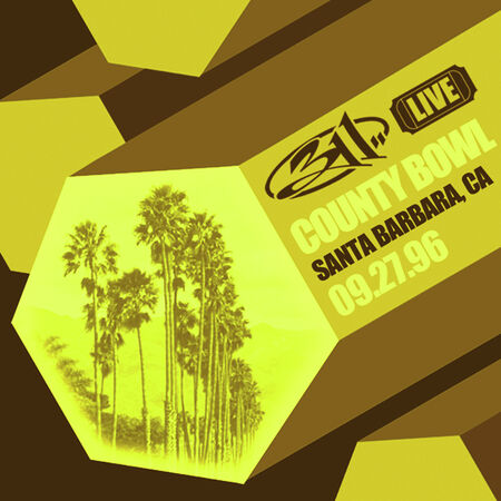 09/27/96 County Bowl, Santa Barbara, CA
