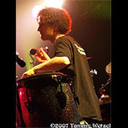 04/19/07 The Town Ballrom, Buffalo, NY