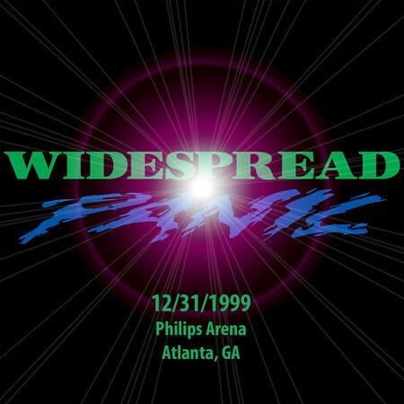 12/31/99 Philips Arena, Atlanta, GA