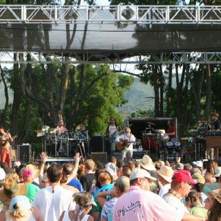 06/24/06 Pozo Saloon, Santa Margarita, CA