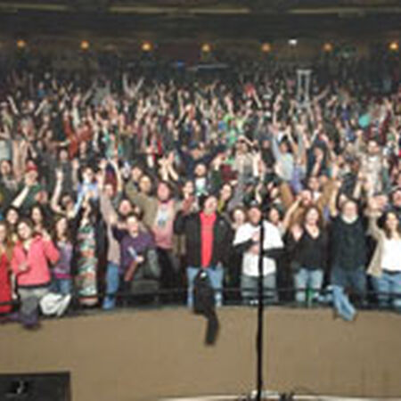 12/30/13 Palace Theatre, Albany, NY
