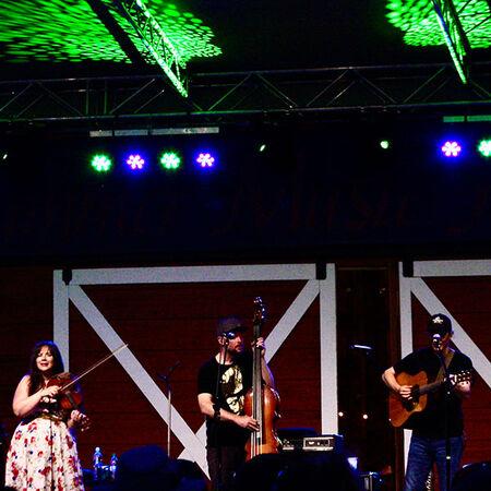 07/18/21 Summer Music Festival, Roseberry, ID