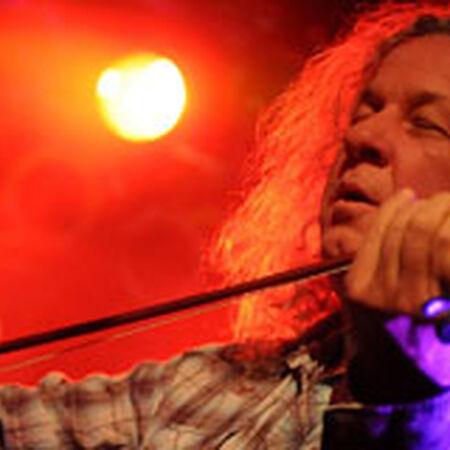 02/13/13 WorkPlay Soundstage, Birmingham, AL