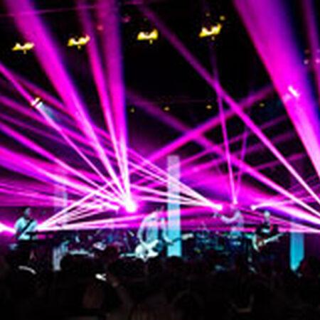 02/28/12 WorkPlay Soundstage, Birmingham, AL