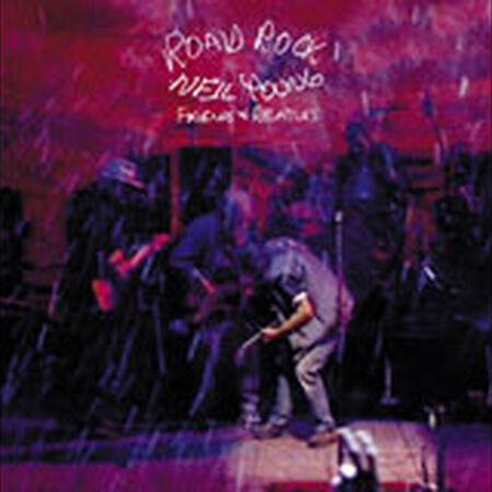 Road Rock Vol. 1