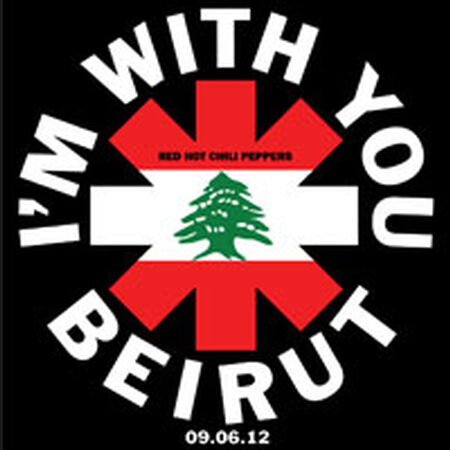 09/06/12 The Waterfront, Beirut, LBN
