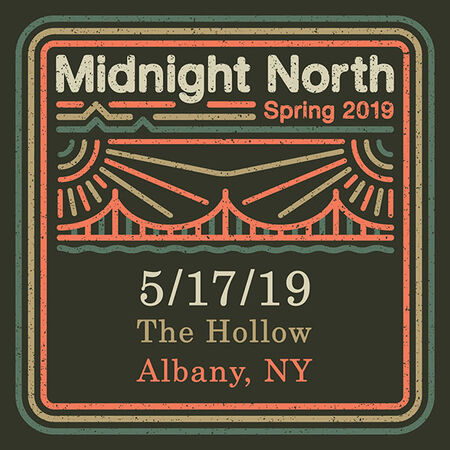 05/17/19 The Hollow, Albany, NY