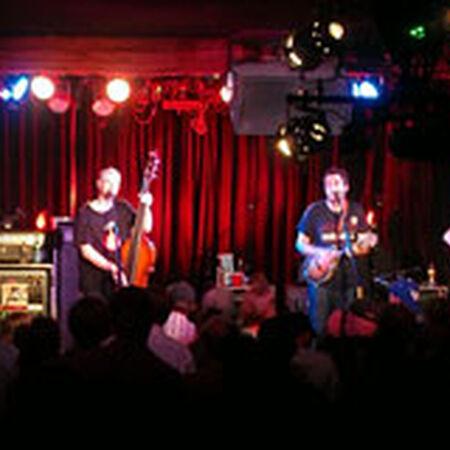 04/17/12 Harlow's, Sacramento, CA