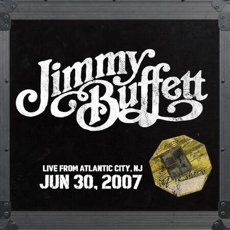 06/30/07 Boardwalk Hall, Atlantic City, NJ