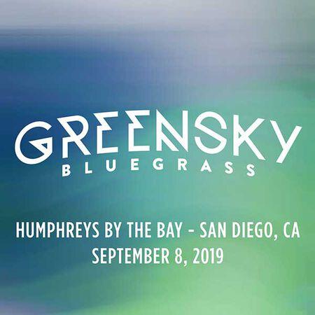 09/08/19 Humphreys By The Bay, San Diego, CA