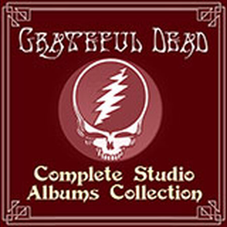 Complete Studio Albums Collection [HD 192kHz/24bit]