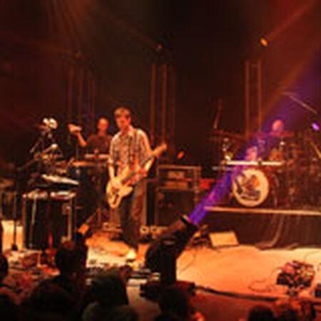 09/21/13 Jefferson Theatre, Charlottesville, VA