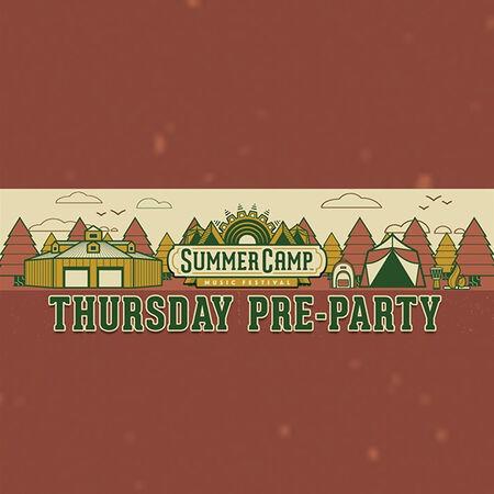 05/25/17 Summer Camp, Chillicothe, IL
