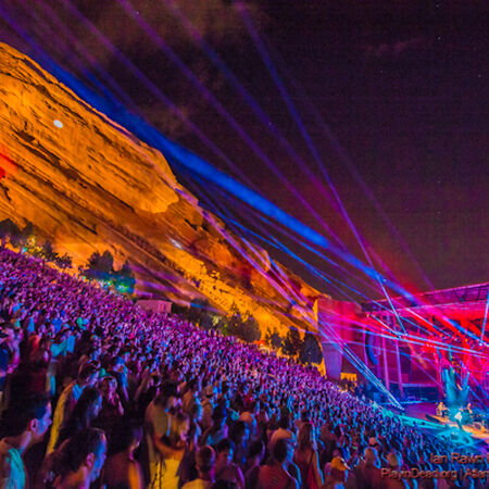 06/27/13 Red Rocks Amphitheatre, Morrison, CO