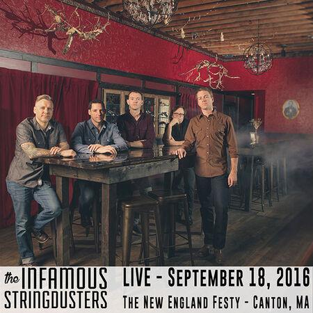 09/18/16 The New England Festy, Canton, MA